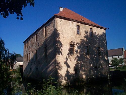 Wasserburg Schwickershausen16