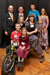 Alice Awards - Cargo Bike Photo Booth (36 of 41)