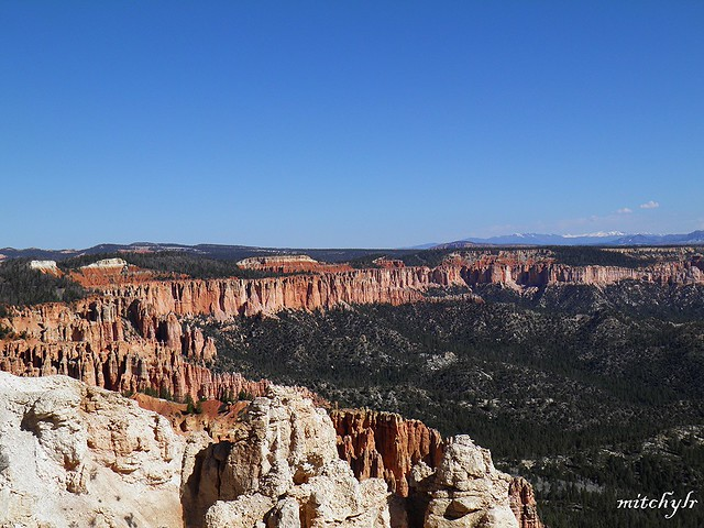 Bryce - Rainbow Point 20