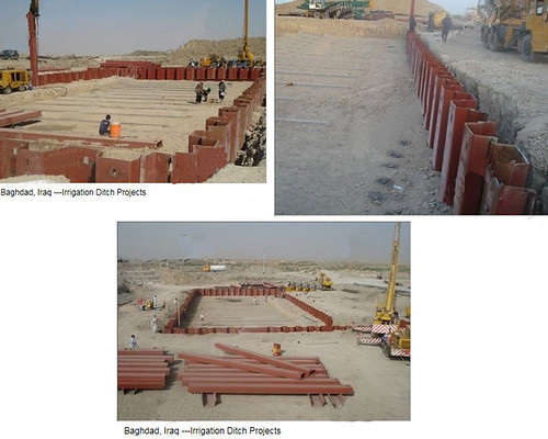 top sheet pile supplier, wanhui sheet piling, steel sheet pile supplier