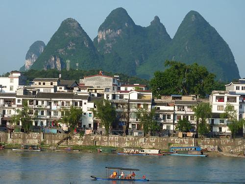 C-Guangxi-Yangshuo-Soleil (34)