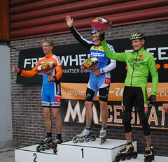 Freewheelcup Apeldoorn 2011