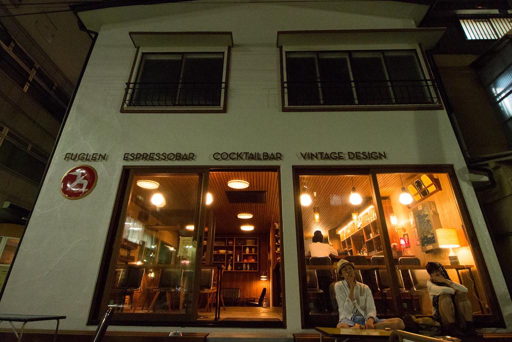 FUGLEN TOKYO 2012/06/07 OMD71228