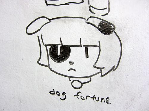 Dog Fortune