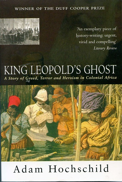 review of king leopolds ghost Historybookmixcom for more history book reviews this is an audio summary of  king leopold's ghost: a story of greed, terror, and heroism in.