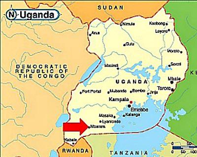 Uganda-Mbarara