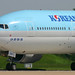 Korean Air - HL7526 close up