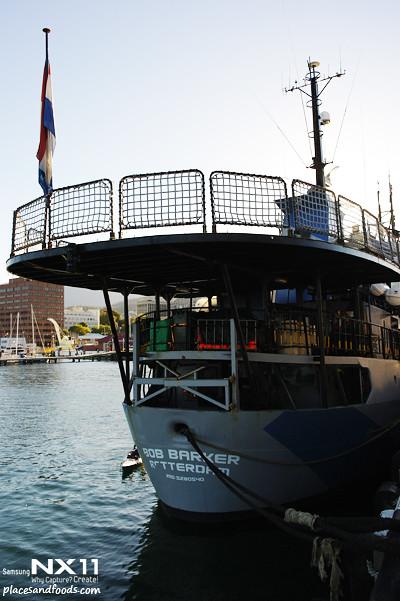 seasheperd ship hobart4