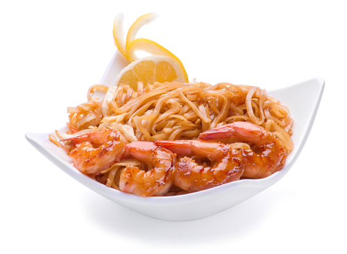 hotsy totsy shrimp