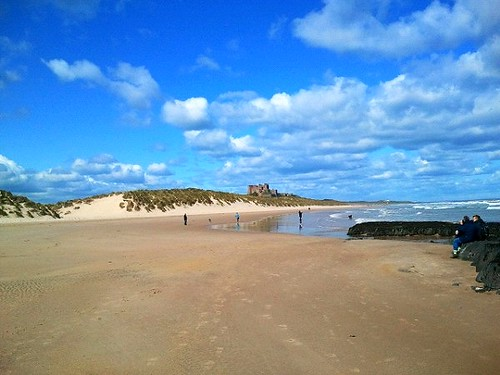10 Things to Do in Northumberland