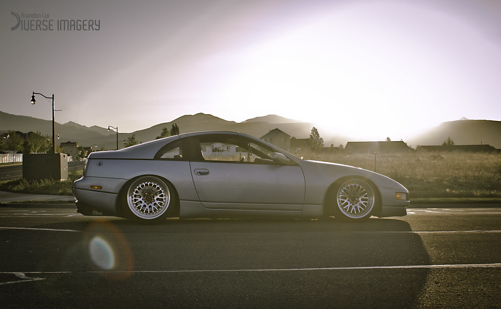 slammed z check in!! - Page 7 - Nissan Forum | Nissan Forums