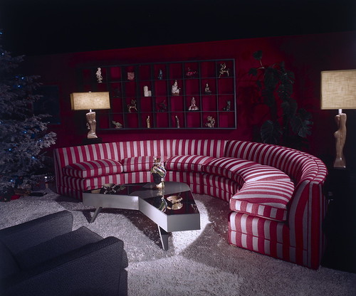 House of Fantasy Furniture, Los Angeles, CA, Late 1940s