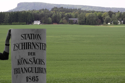 Station Zschirnstein