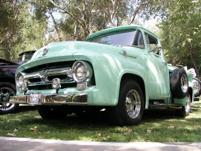 2012 91 Truck Show _059