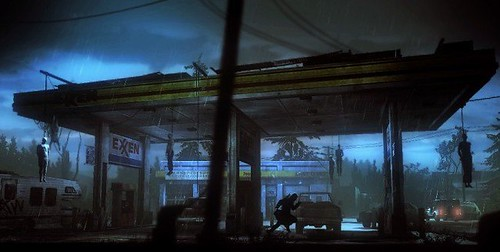 Fear Yourself in Deadlight's Debut Trailer