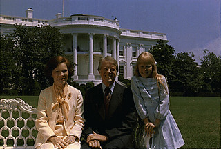 Footloose - President Carter Family