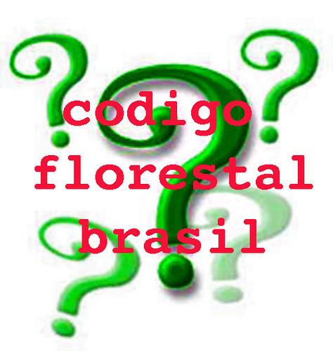 codigo florestal brasil