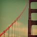 Golden Gate by Randomographer