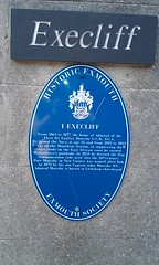 Photo of Blue plaque № 10626