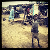 Daily life on the edge of the road - CHAD - by C.Stramba-Badiali
