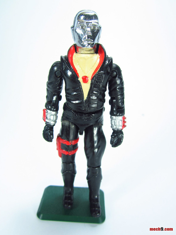 Destro Figure