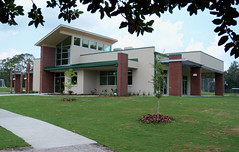 Alachua County Freedom Community Center