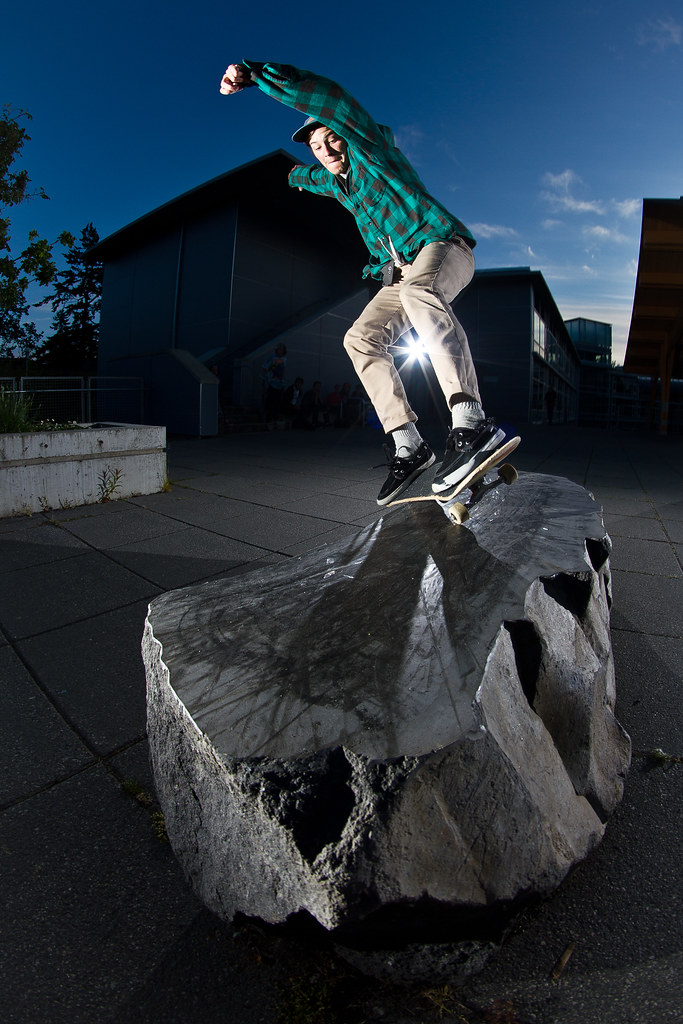 Taylor Martindale feeble uvic