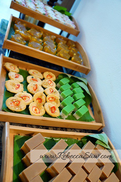 Melting Pot, Ramadhan Buffet - Concorde Hotel, KL-009
