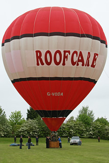 "G-VODA ""Roofcare"""