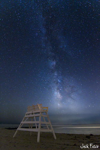 The Night Watch by Jack Fusco