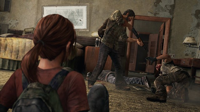 E3 2012: The Last of Us Preview