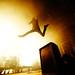 REFUSED / Dennis Lyxzén by Ronan THENADEY