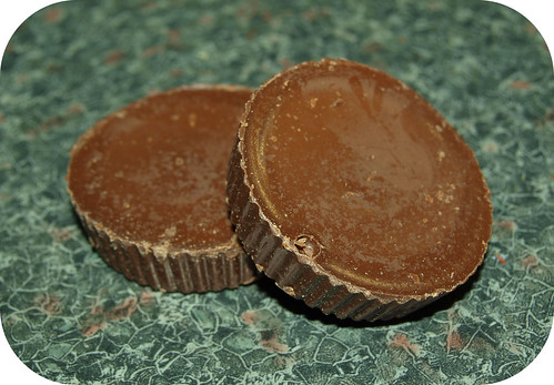 Cleo's Peanut Butter Cups