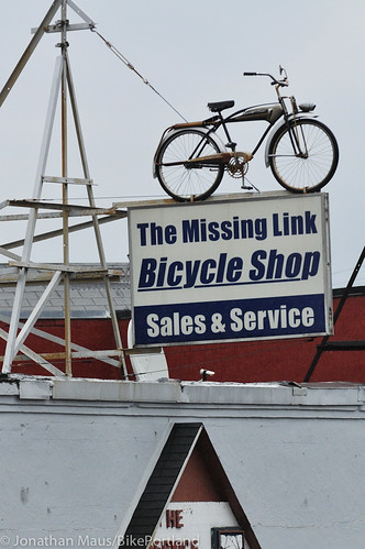 Final days at The Missing Link bike shop-1