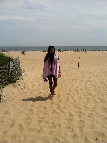 Nantucket Beach 3