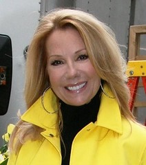 kathie lee gifford on today 070408