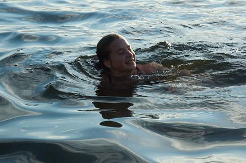 MaggieSwimming