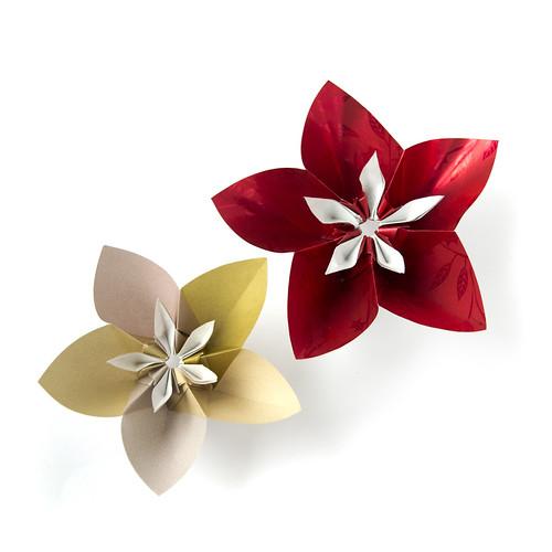 Modular flowers
