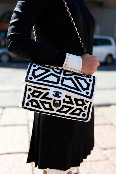 Chanel Bags Saks Fifth Ave Chanel Handbags On Sale Www Go4 Flickr