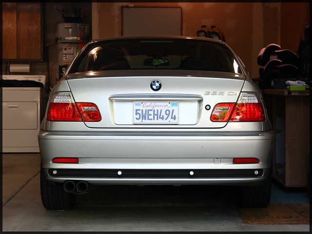 325Ci rear reduced