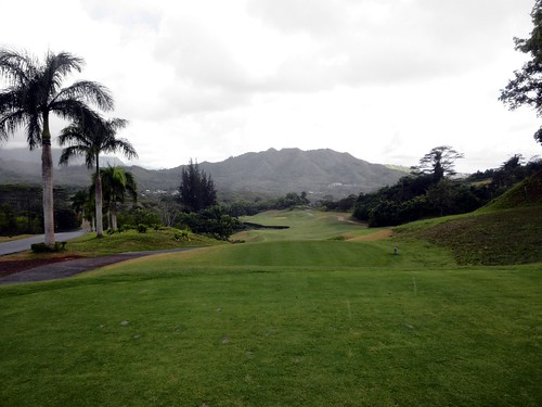 Royal Hawaiian Golf Club 014b