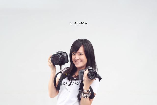 [portrait] i double
