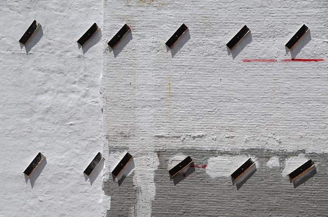 New York - urban abstract