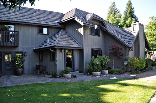 Greystone Estate ~ Kenwood, CA