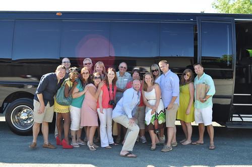 Wine Tour CRew 2