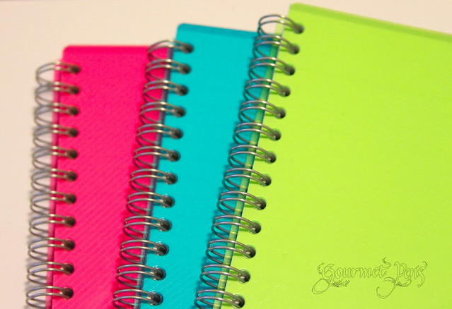 Maruman Lifetime Notebooks