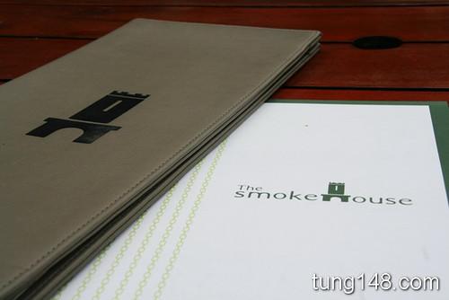 The Smoke House บ้านรมควัน เขาใหญ่