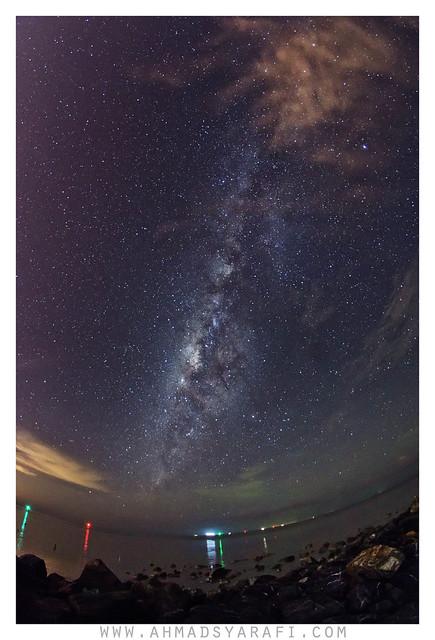 Night @ Kuala Kedah