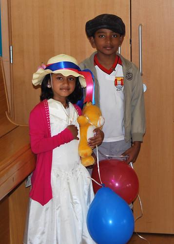 Centenary Summer Fair