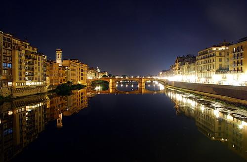 Arno nocturno